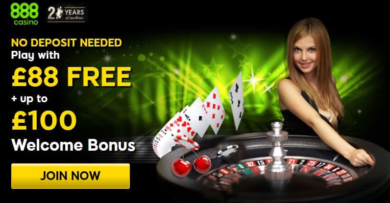 on NetEnt wheel 1st: 100% up to 100 & 100 Starburst spins at 888 Casino