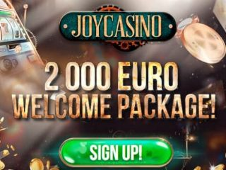 There are lots of possibilities for online gambling. JoyCasino appears to be one of the most dynamic websites in the sphere.