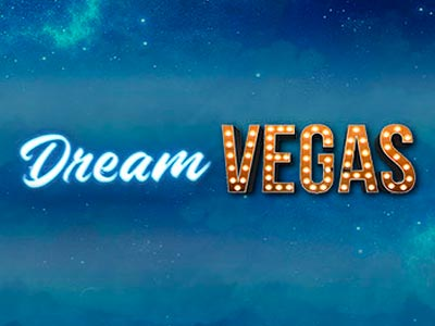 Dream Vegas skärmdump