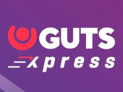 Guts xpress Screenshot