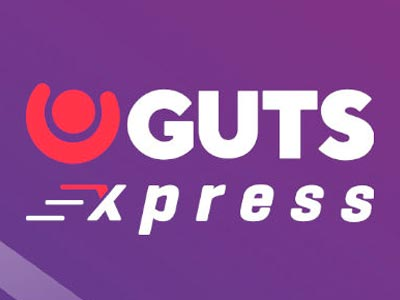 Guts xpress-Screenshot