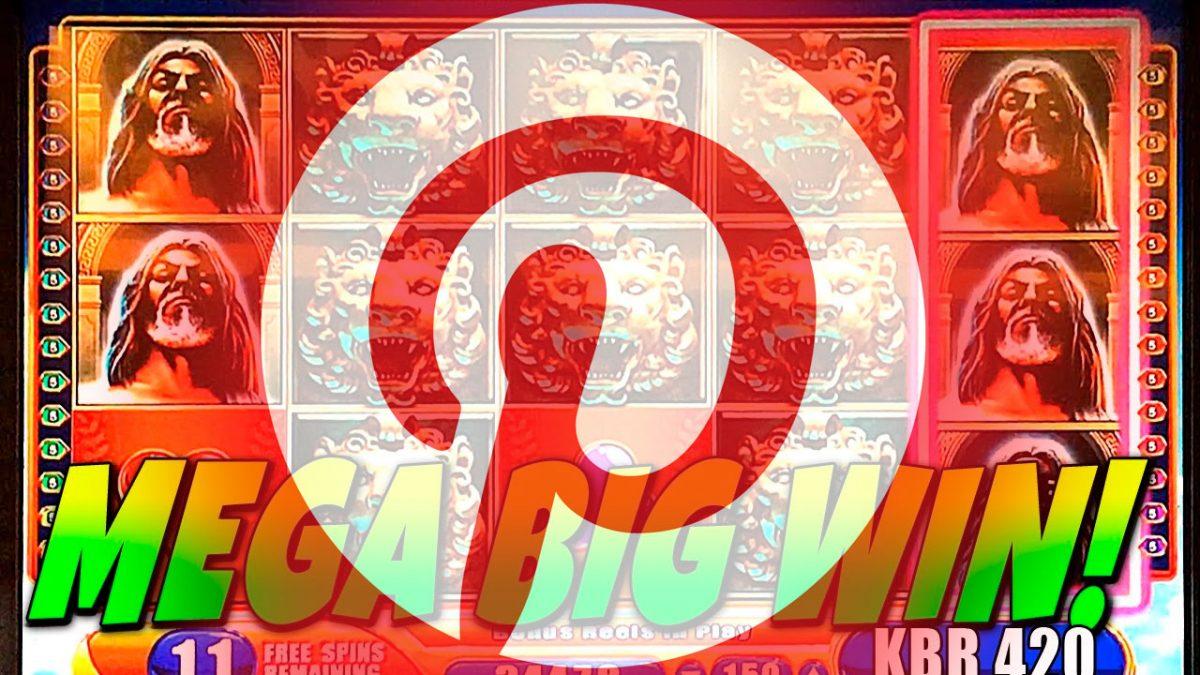 Badag win video kasino online di Pinterest