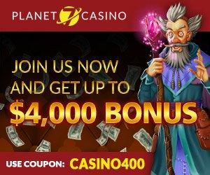 kazino planet7