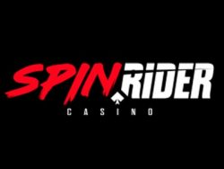 Spinrider- Screenshot