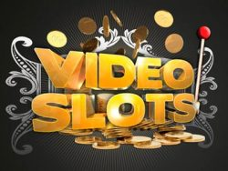 Video Slots -kuvakaappaus