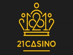 21 Casino capture d'écran