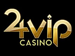 24 VIP Casino screenshot