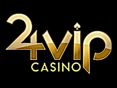 24 VIP Casino captura de pantalla