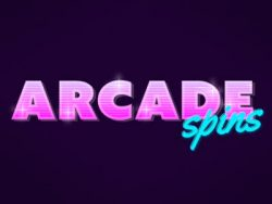 Capture d'écran Arcade Spins