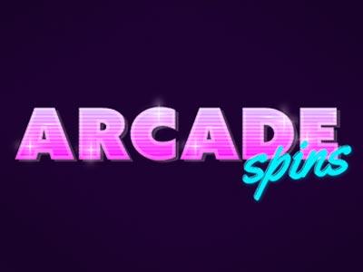 Arcade Spins tela