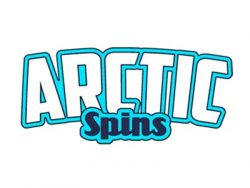 Arctic Spins screenshot
