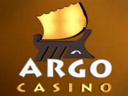 Imagine de ecran Argo Casino