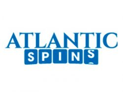 Capture d'écran de Atlantic Spins