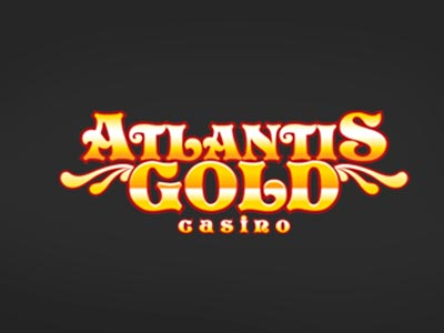 Atlantis Gold Casino скрыншот