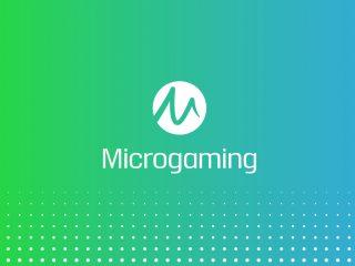 Microgaming'de Depozito olmadan Kayıt Bonusu
