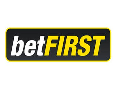 Bet First Casino tela