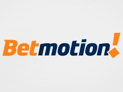 Screenshot di Bet Motion