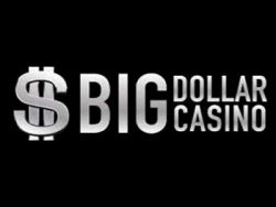 Big Dollar Casino截图