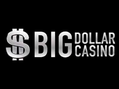Screenshot van Big Dollar Casino