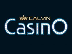 Screenshot z Calvin Casino