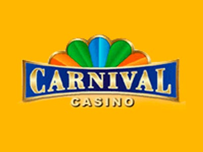 Screenshot z Carnival Casino