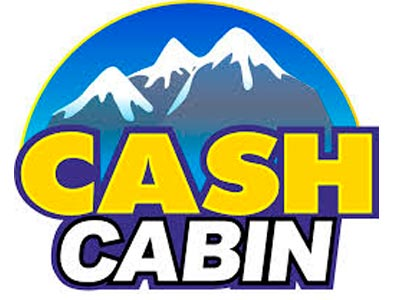 Cash Cabin skärmdump