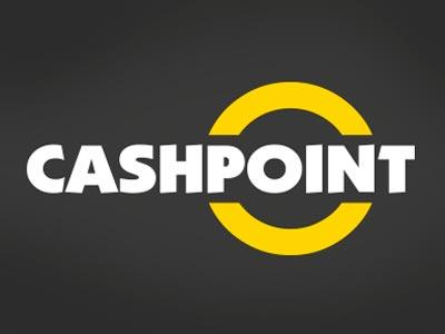 Screenshot di Cashpoint