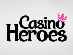Casino Heroes截图