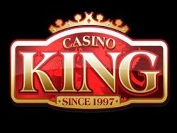 Captură de ecran Casino King