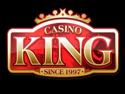 Captura de pantalla de Casino King