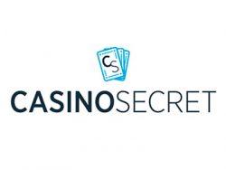 Capture d'écran de Casino Secret