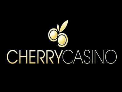 Screenshot z Cherry Casino