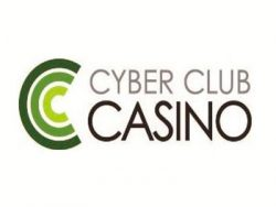 Cyber ​​Club Casino capture d'écran