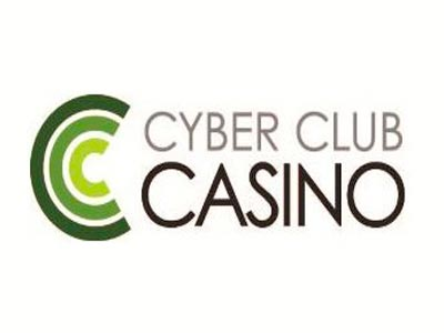 Screenshot del Casinò Cyber ​​Club