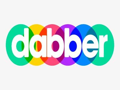 Tangkapan skrin Dabber Bingo