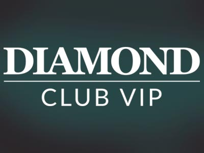 Diamond Club VIP tela