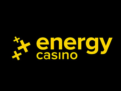 Screenshot do casino da energia