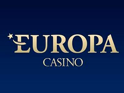 Europa Casino screenshot