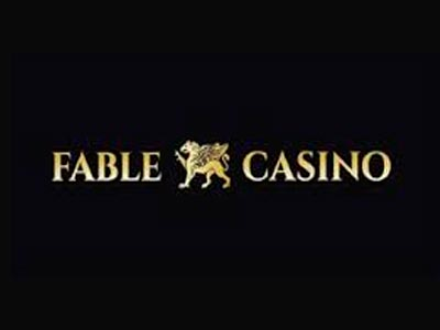 Fable Casino skärmdump