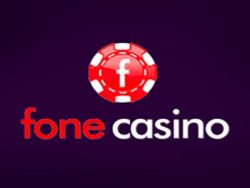 Fone Casino screenshot