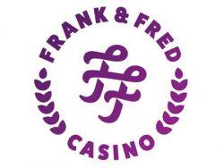 Frank & Fred-ийн дэлгэцийн агшин