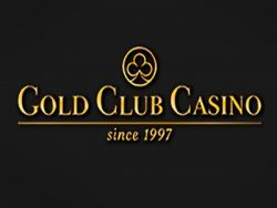 Gold Club Casino截图