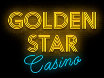Golden Star Casino skjámynd