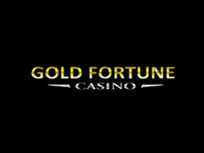 Zrzut ekranu Gold Fortune Casino