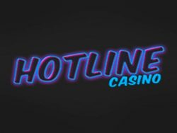 Hotline Casino-Screenshot
