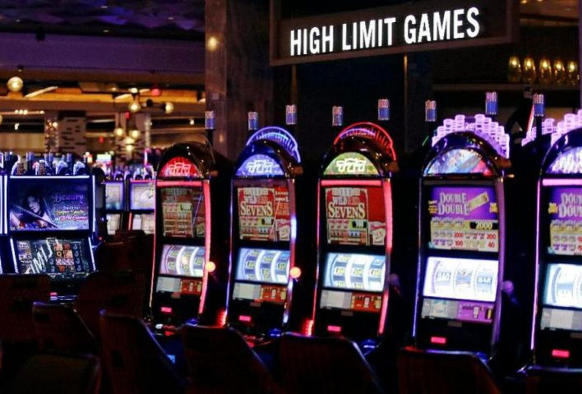 The Mutual Benefits of High Rollers And Online Casinos