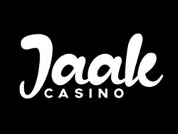 Jaak Casino skärmdump