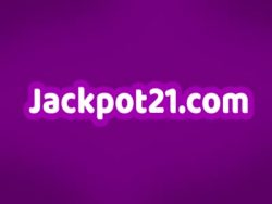 Jackpot 21 Screenshot