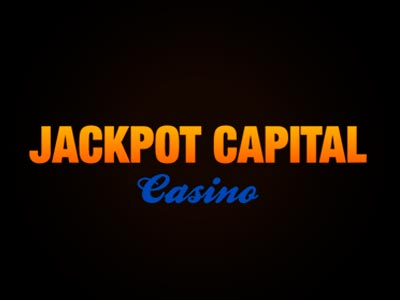 Capture d'écran Jackpot Capital