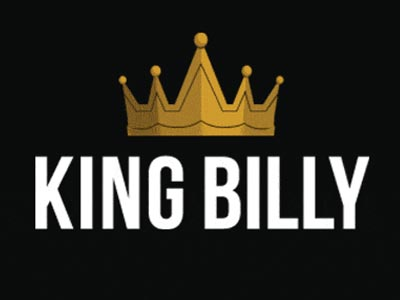 Tangkapan layar King Billy Casino